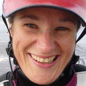 Zoe Newsam Sea Kayak Plockton Instructor