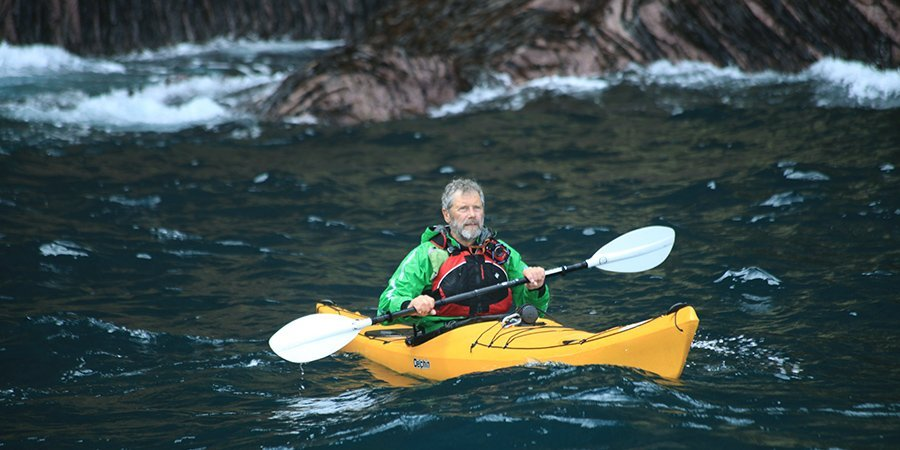 Sea Kayak Plockton Kayak Days Improver