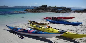 sea kayak plockton skye expedition scotland