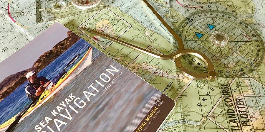 Coastal Navigation and Tidal Planning - Sea Kayak Plockton